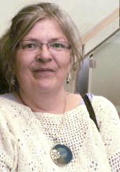 Kristine Erglis