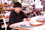 Gabe Anderson